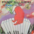 EDDIE PALMIERI The Sun of Latin Music album cover