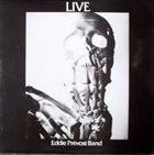 EDDIE PRÉVOST Eddie Prévost Band : Live Volume 2 album cover