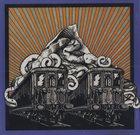 EDDIE PRÉVOST Eddie Prévost / Jim O'Rourke : Third Straight Day Made Public album cover
