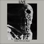 EDDIE PRÉVOST Live Volume 1 album cover