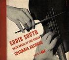 EDDIE SOUTH Dark Angel of the Violin album cover