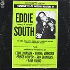 EDDIE SOUTH South-Side Jazz album cover