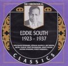 EDDIE SOUTH The Chronogical Classics: Eddie South 1923-1937 album cover