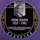 EDDIE SOUTH The Chronogical Classics: Eddie South 1937-1941 album cover