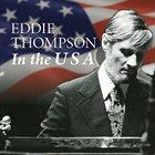 EDDIE THOMPSON Eddie Thompson in the USA album cover