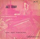 EDDIE THOMPSON Piano Moods Volume One album cover