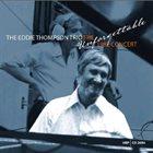 EDDIE THOMPSON The Unforgettable 1982 Concert album cover
