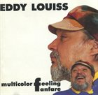 EDDY LOUISS Multicolor Feeling Fanfare album cover