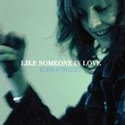 EDEN ATWOOD Like Someone In Love album cover
