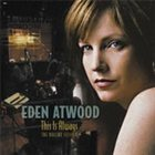 EDEN ATWOOD This Is Always: The Ballad Session album cover