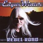 EDGAR WINTER Rebel Road album cover