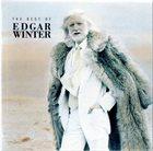 EDGAR WINTER The Best Of Edgar Winter album cover