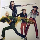 EDGAR WINTER The Edgar Winter Group : Shock Treatment album cover