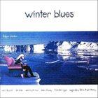 EDGAR WINTER Winter Blues album cover