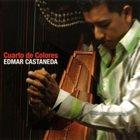 EDMAR CASTAÑEDA Cuarto de Colores album cover