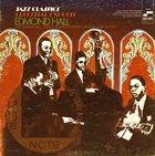 EDMOND HALL Celestial Express album cover