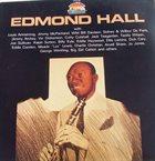 EDMOND HALL Edmond Hall album cover