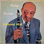 EDMOND HALL Swing Session album cover