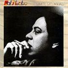 EDU LOBO Limite das Águas album cover