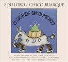 EDU LOBO O Grande Circo Místico album cover