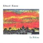 EDWARD SIMON La Bikina album cover