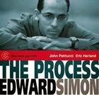 EDWARD SIMON The Process album cover