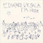 EDWARD VESALA I'm Here album cover