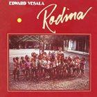 EDWARD VESALA Rodina album cover