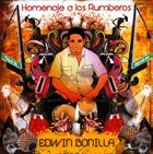 EDWIN BONILLA Homenaje a Los Rumberos album cover
