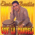 EDWIN BONILLA Soy La Candela album cover