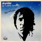 EEF ALBERS Eef Albers Kwartet : Skyrider album cover