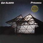 EEF ALBERS Pyramids album cover