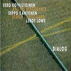 EERO KOIVISTOINEN Dialog album cover