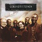 EERO KOIVISTOINEN Eero Koivistoinen & Senegalese Drums album cover