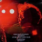 EERO KOIVISTOINEN Eero Koivistoinen Quartet at Belmont Jazz Club album cover