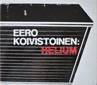 EERO KOIVISTOINEN Helium album cover