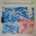 EERO KOIVISTOINEN Jappa album cover