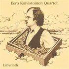 EERO KOIVISTOINEN Labyrinth album cover