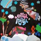 EERO KOIVISTOINEN Muusa Ja Ruusa album cover