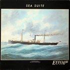 EERO KOIVISTOINEN Eero Koivistoinen & New Music Orchestra (UMO) : Sea Suite album cover