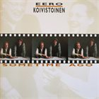 EERO KOIVISTOINEN Sometime Ago album cover