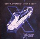 EERO KOIVISTOINEN X-Ray album cover
