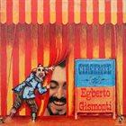 EGBERTO GISMONTI Circense album cover