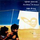 EGBERTO GISMONTI Feixe De Luz album cover