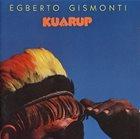 EGBERTO GISMONTI Kuarup album cover
