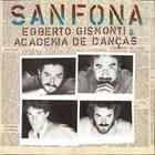 EGBERTO GISMONTI Sanfona album cover