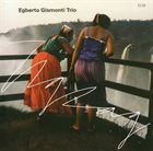 EGBERTO GISMONTI Zig Zag album cover