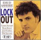 EHUD ASHERIE Lockout album cover