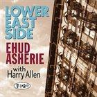 EHUD ASHERIE Lower East Side album cover