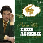 EHUD ASHERIE Modern Life (Featuring Harry Allen) album cover